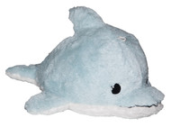 "Dolphin Stuffy 14"""