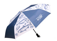 Ocean Wise Foldable Umbrella