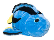 Blue Tang Puppet