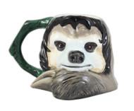 3D Sloth Mug