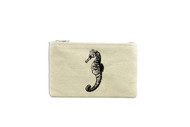 Seahorse Pouch