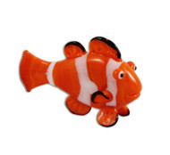 Clownfish Figurine