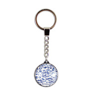 Ocean Wise Key Ring