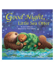 Good Night, Little Sea Otter Board Book