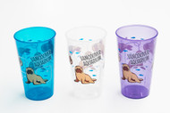 Walrus Cup, Assorted colours