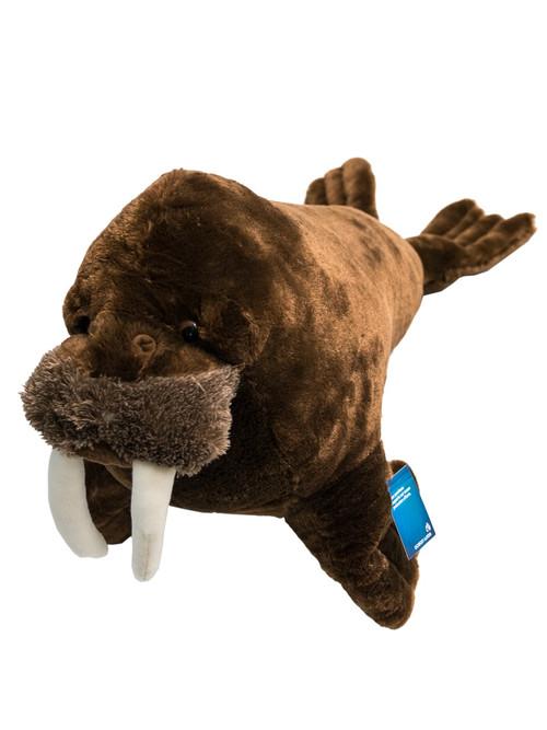 """Walrus Stuffy 30"""""""