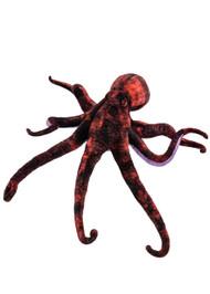 """Octopus stuffy 36"""""""