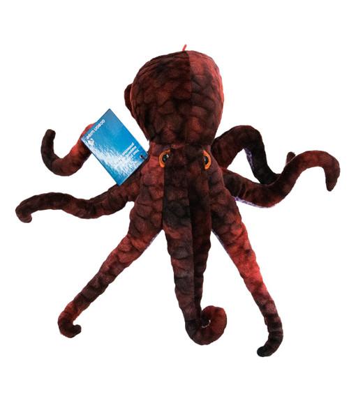 """Octopus stuffy 13.5"""""""