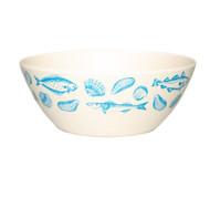 Ocean Wise bamboo bowl