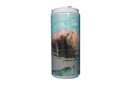 Walrus Eco-Can
