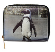 penguin wallet