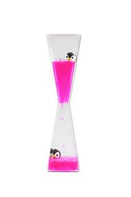 Penguin liquid timer