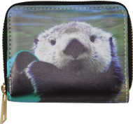 Sea Otter Wallet