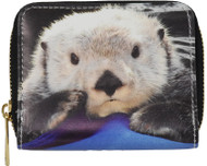 Sea Otter Wallet Elfin