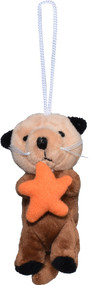 Sea Otter Ornament