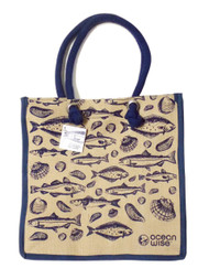 Ocean Wise Square Bag