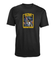The Otters Strike Back Adult T-Shirt