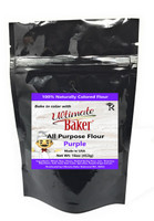 Ultimate Baker All Purpose Flour Purple (1x1lb)
