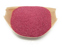 Ultimate Baker Natural Sanding Sugar Fuchsia