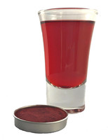 Snowy River Red Beverage Color (1x5.0g)