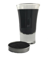 Snowy River Black Beverage Color (1x28g)