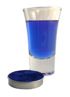 Snowy River Royal Blue Beverage Color (1x56g)