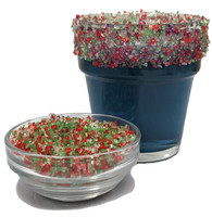 Snowy River Holiday Cocktail Sugar (1x3oz)