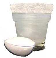 Snowy River White Cocktail Salt (1x1lb)