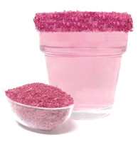 Snowy River Pink Cocktail Salt (1x5lb)