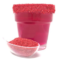 Snowy River Red Cocktail Salt (1x5lb)