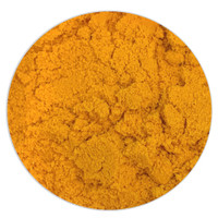 Ultimate Baker Natural Sunset Yellow Food Color  (1x12g)