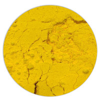 Ultimate Baker Natural Yellow Food Color  (1x12g)