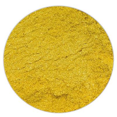 Ultimate Baker Natural Yellow Quartz Food Color Shine (1x12g)