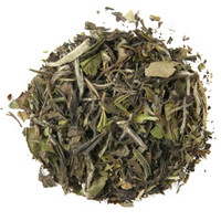 Sentosa Pai Mu Tan White Loose Tea (1x4oz)
