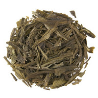 Sentosa 3 Leaves Temple Green Loose Tea (1x8Oz)