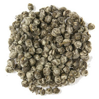 Sentosa Dragon Pearls Green Loose Tea (1x1lb)