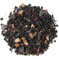 Sentosa Bingo Blueberry Herbal Loose Tea (1x5lb)