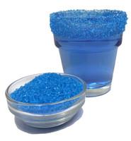 Snowy River Sky Blue Cocktail Sugar (1x1lb)