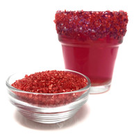 Snowy River Red Cocktail Sugar (1x8oz)