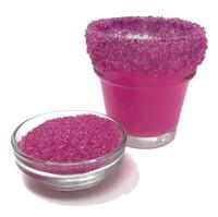 Snowy River Pink Cocktail Sugar (1x8oz)