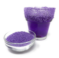 Snowy River Purple Cocktail Sugar (1x8oz)