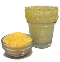 Snowy River Gold Shine Cocktail Sugar (1x8oz)