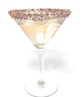 Snowy River Party Time Mix Cocktail Sugar (1x8oz)