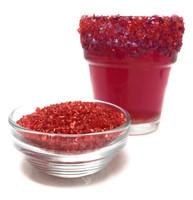 Snowy River Red Cocktail Sugar (1x5lb)