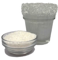 Snowy River Clear Cocktail Sugar (1x5lb)