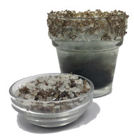 Snowy River Black & White Cocktail Salt (1x1lb)
