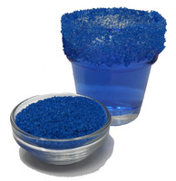 Snowy River Royal Blue Cocktail Sugar (1x3oz)