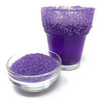 Snowy River Purple Cocktail Sugar (1x3oz)