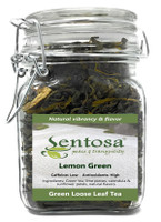 Sentosa Lemon Green Loose Tea (1x3oz)