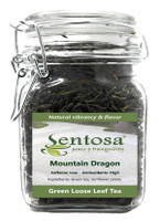 Sentosa Mountain Dragon Green Loose Tea (1x3oz)